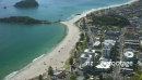 Mount Maunganui Elevated View 24803