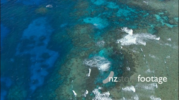 Pacific Reef Aerial HD 1 24592