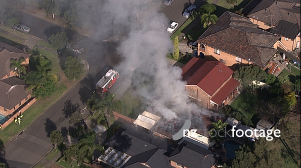 House Fire Suburbs 1 4139