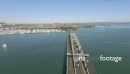 Auckland Harbour Bridge Towards St Marys Bay 2 24830
