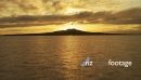 Rangitoto Is Golden Light  2 4345