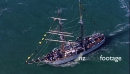 Tall Ships Auckland New Zealand 2 AERIAL 3543