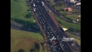 Auckland Motorway System 1 AERIAL 3391