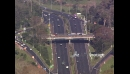 Auckland Motorway Junction archive AERIAL 3577