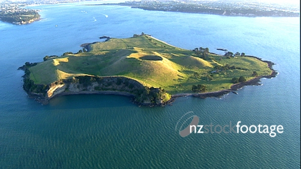 Browns Island Auckland 1 2747