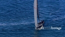 NZL57 Americas Cup Yacht 3, AERIAL 2703