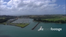 Gulf Harbour Marina 1 AERIAL 3534