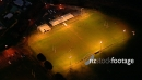 Rugby Practice at Night, Aerial 2684