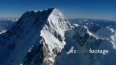 Mt Cook Peak With Alps in Bgrd 1 2892