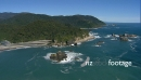South Island West Coastline 6 2955