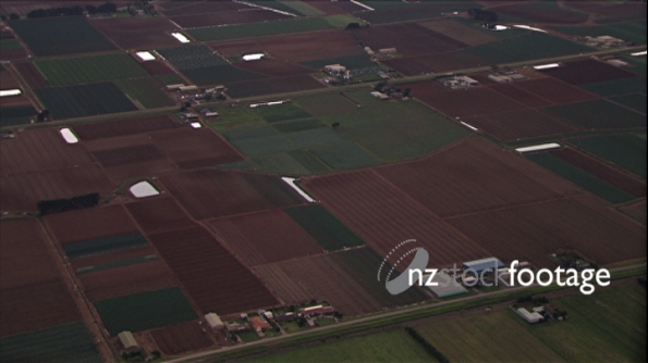 Melbourne Rural Coast - Aerial 3 1907