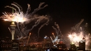 Auckland Rugby World Cup Fireworks 3 2853