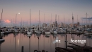 Westhaven Marina Sunset TL 1  24655