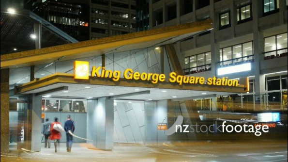 Brisbane King George SQ Station 1 24638