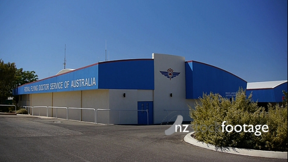 Flying Doctor Base Broken Hill 1 3887