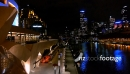 Melbourne City River Lights 1 4084