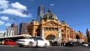 Melbourne Flinders Station 3 203