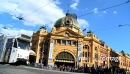 Melbourne Flinders Station 5 477