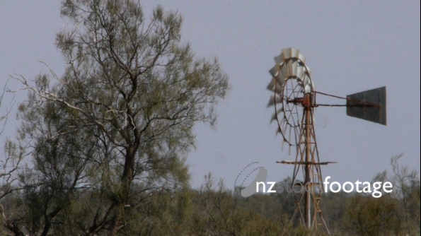 Outback Farm Water Bore 1 3757