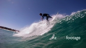 Surfer Filmed in the Sea 1 4579