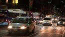 Sydney Street at Night Australia  2 2534