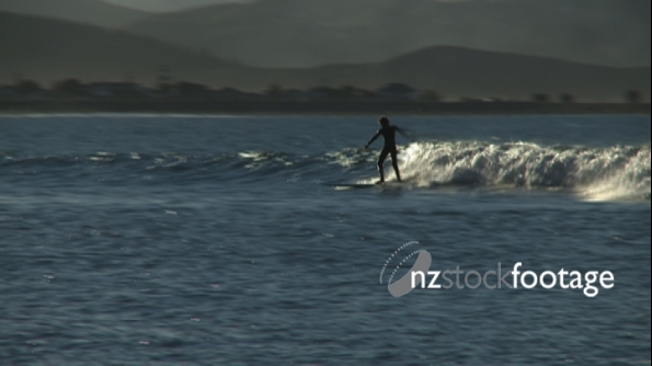 Surfer 1 Slow Motion 1352