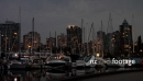 Yachts in Coal Harbour 2 2025