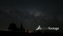Lake Tekapo Milky Way Timelapse 24860