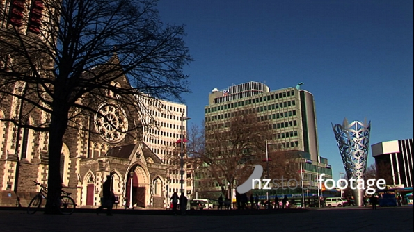 Christchurch City 2 162