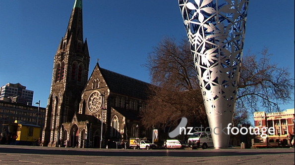Christchurch City 9 168