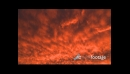 Red Sky Sunset TIMELAPSE 632