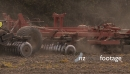 Tractor Ploughing Field CU 2 3059