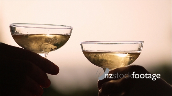 Champagne Toast 1 3353