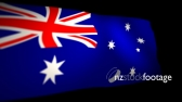 Australian Flag Animated 1 1269