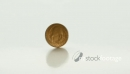 NZ One Dollar Coin Spin Slow Motion 1 24978
