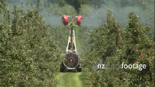 Christmas Tree Sprayer.Orchard Sprayer 4