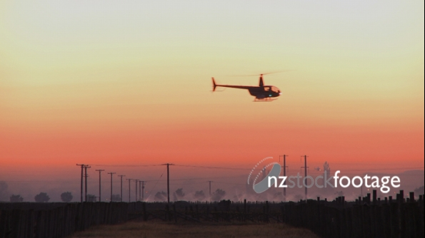 Helicopter Frost Fight Over Vineyard 1 1495