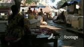 Woman Indian Market 4547