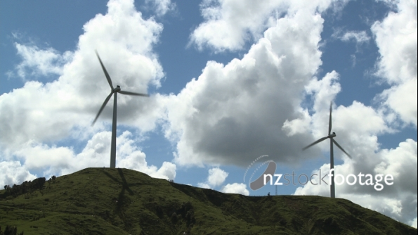 Wind Farm Turbines 3 1344