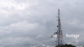 Communication Tower 1 TIMELAPSE 1237
