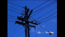 Electric power pole 84