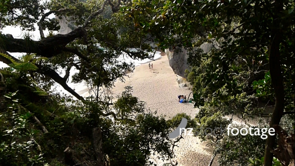 Cathedral Cove New Zealand 2 3883