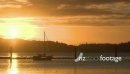 Sunrise and Yacht Waitangi 1 24678