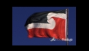 Maori Flag New Zealand 286