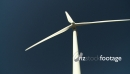 Tall Turbine with Person  3098