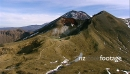 Tongariro Alpine Crossing 2 AERIAL 3185