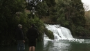 Bushwalk Waterfall 2 3085