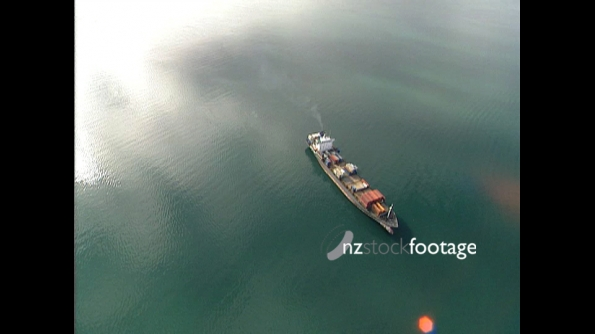 Container ship 1 149