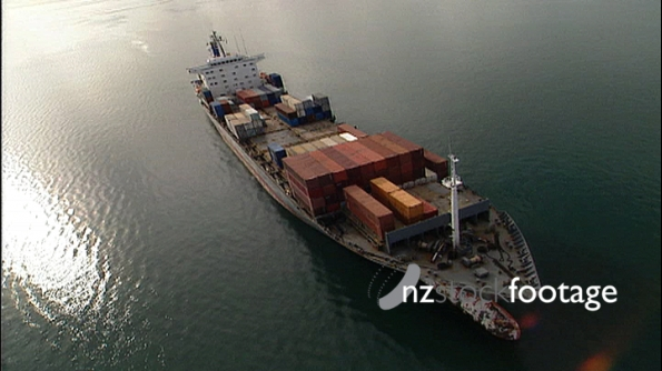 Container Ship 3 243