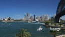View Across the Harbour of the Sydney CBD 3152